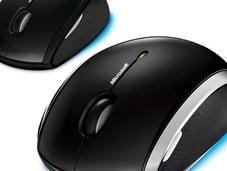 Wireless Mobile Mouse Microsoft