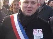 maire Pont-de-l'Arche adresse lettre ouverte Louviers