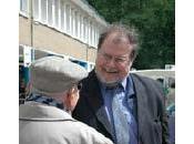 Joël Clément, maire malaunay, nous quittés.