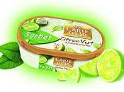 Citron vert Abricot, deux nouveautés incontournables dans gamme sorbet Plein Fruit Carte d'Or