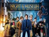 Nuit Musée Shawn Levy
