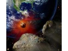 chute d'astéroïdes aurait favorisé développement Terre