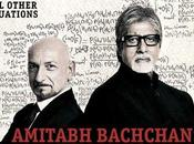 Premiere image Teen Patti avec Amitabh Bachchan Kingsley