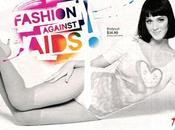 Katy Perry H&M lancent collection fashion contre SIDA