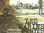 marins perdus Clément Belin Jean-Claude Izzo