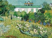 Vincent Gogh Jardin Daubigny