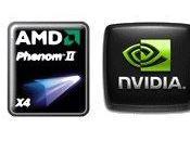 donne fusion Nvidia jeux