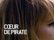 L'ambiance musicale week-end Coeur Pirate
