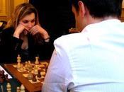 championnat France clubs d'échecs Live