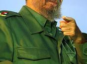 Fidel donne leçon Cheney droits humains