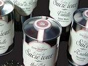 Eclats sucre roux poivre Penja... simple