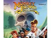 Secret Monkey Island