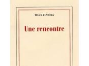 Pragues Milan Kundera refuse conférence 'nécrophile'
