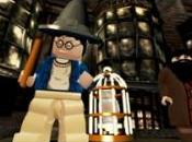 Lego HARRY POTTER!!!