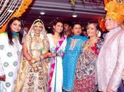 Saif, Rani Kareena Payal Gidwani's wedding