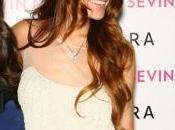 Lindsay Lohan régime