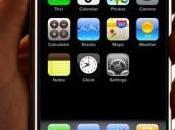 Chip pour nouvel iPhone