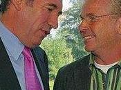 Clash entre François Bayrou Daniel Cohn-Bendit (vidéo). sinon quoi d'autre