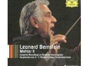 "Symphonies Mahler Leonard Bernstein ""too much"""