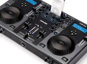 Cortex dMix300 autre table mixage iPod