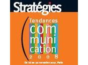 Strategies: Tendances communication 2008