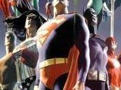 Ciné: (UPDATE 27/09, Quelques SPOILERS pour film 'The Justice League America' réalisateur George Miller choisi