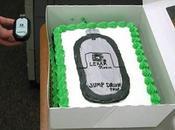 gâteaux plus...impressionnants