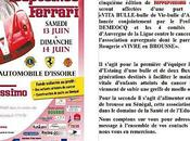 Ferrarissimo édition Juin