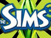 Sims lancement réussi