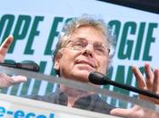 Européennes 2009, succès ecolos