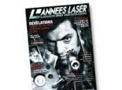 années laser aussi numérique!