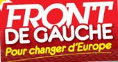 Communiqué Front Gauche Articles