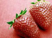 fraise l'honneur