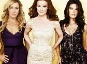 Votre programme Desperate Housewives Canal