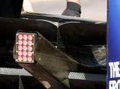 Toro Rosso prépare activement double diffuseur