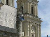 Arnaut Moles Maitre verrier cathédrale d'Auch