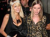 Exclusif: Paris Hilton Christiano Ronaldo ensemble dans boite nuit Angeles