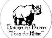 """Baume barre """"peau rhinoceros"""""""