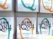 Japon s'enflamme pour 1Q84, nouveau Haruki Murakami