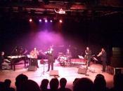 somptueux concert... ouverture festival jazz Louviers