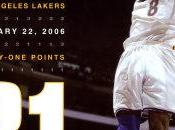 Upload 22.01.06 Toronto Raptors Lakers Kobe Bryant points