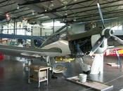 MS733 Alcyon Musée Régional l'Air D'angers