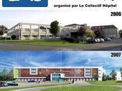 Débat Hôpital juin Cognac
