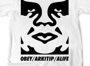 Arkitip shepard fairey alife