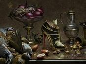 Nature morte chaussure Louboutin