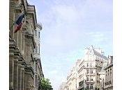 Vers Louvre itinéraire...