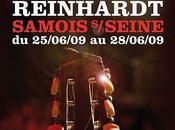 30eme festival Django Reinhardt juin Samois