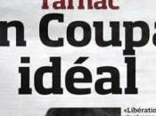 """Julien Coupat romantisme Tarnac qu'on jeté prison"""" Arnaud Montebourg"""