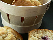 Muffins cassis