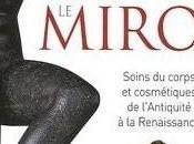 bain miroir, exposition insolite sensuelle